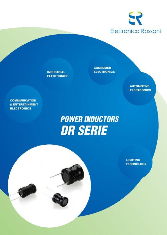 Elettronica Rossoni Catálogo