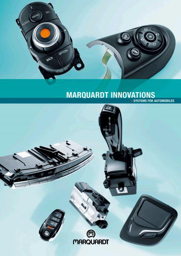 Marquardt Catálogo