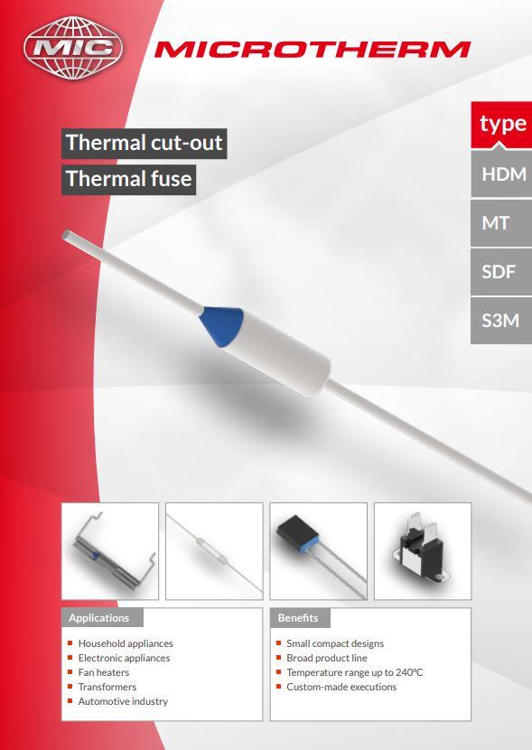 Microtherm Catálogo
