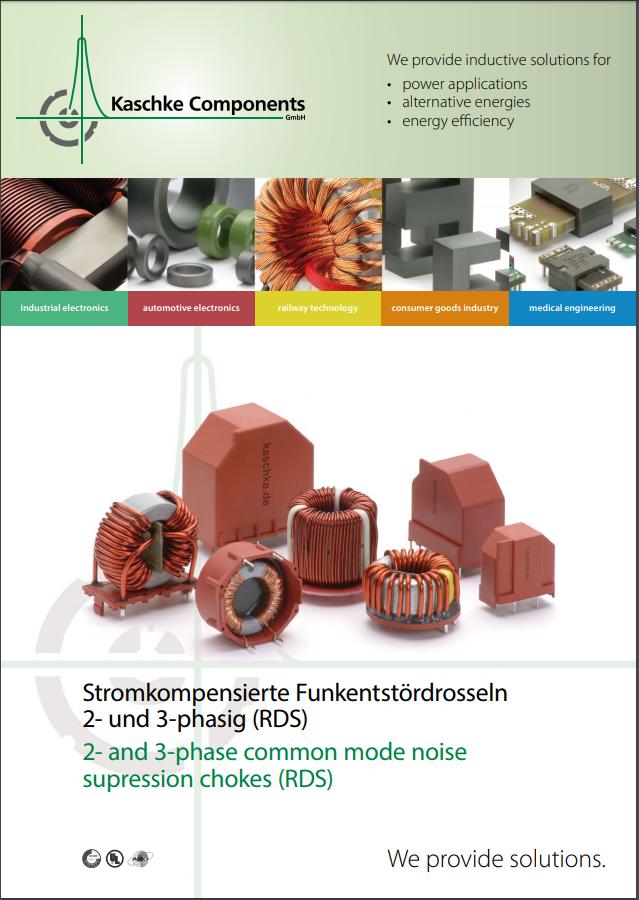 Kaschke Catálogo