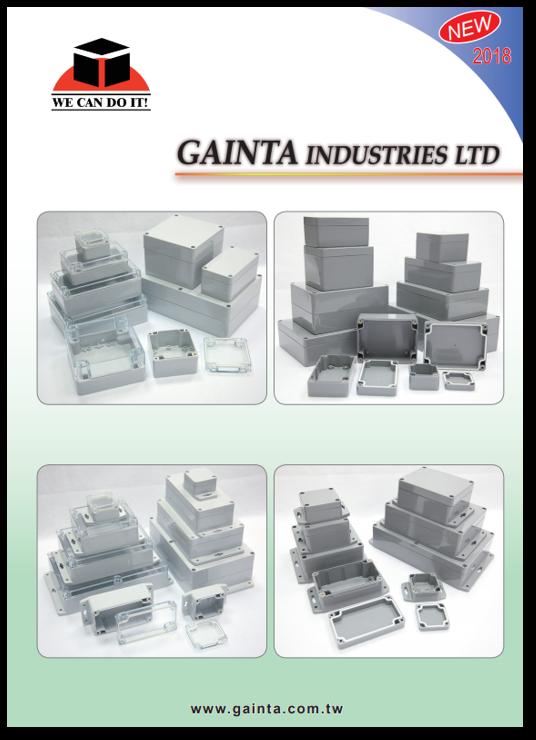 Gainta Catálogo