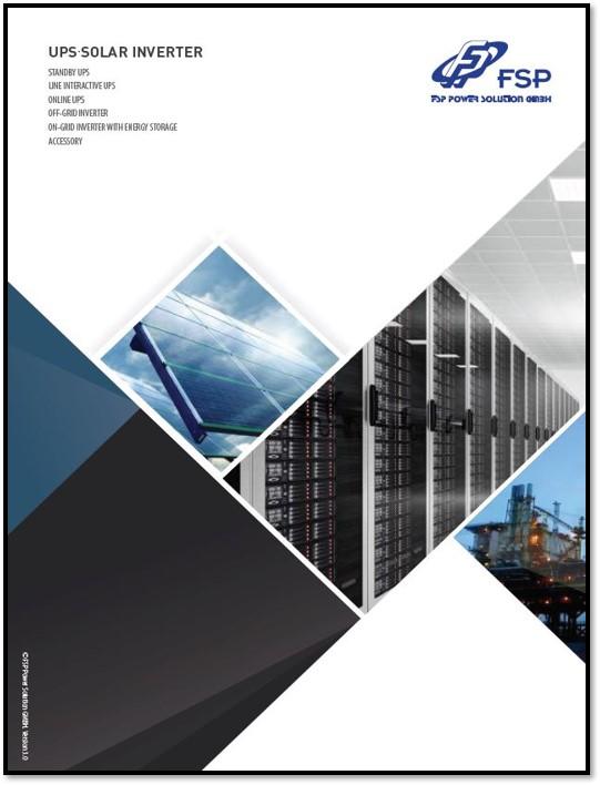 FSP Catálogo