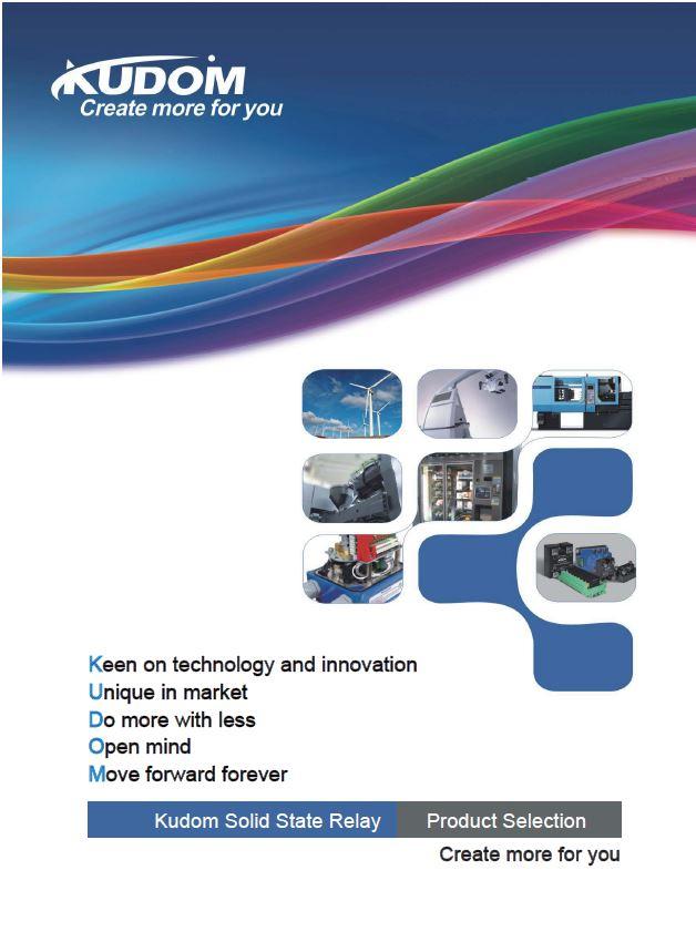 i-Autoc (Kudom) Catálogo