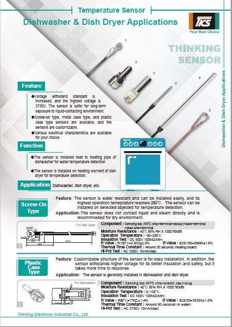 Thinking TKS Catálogo