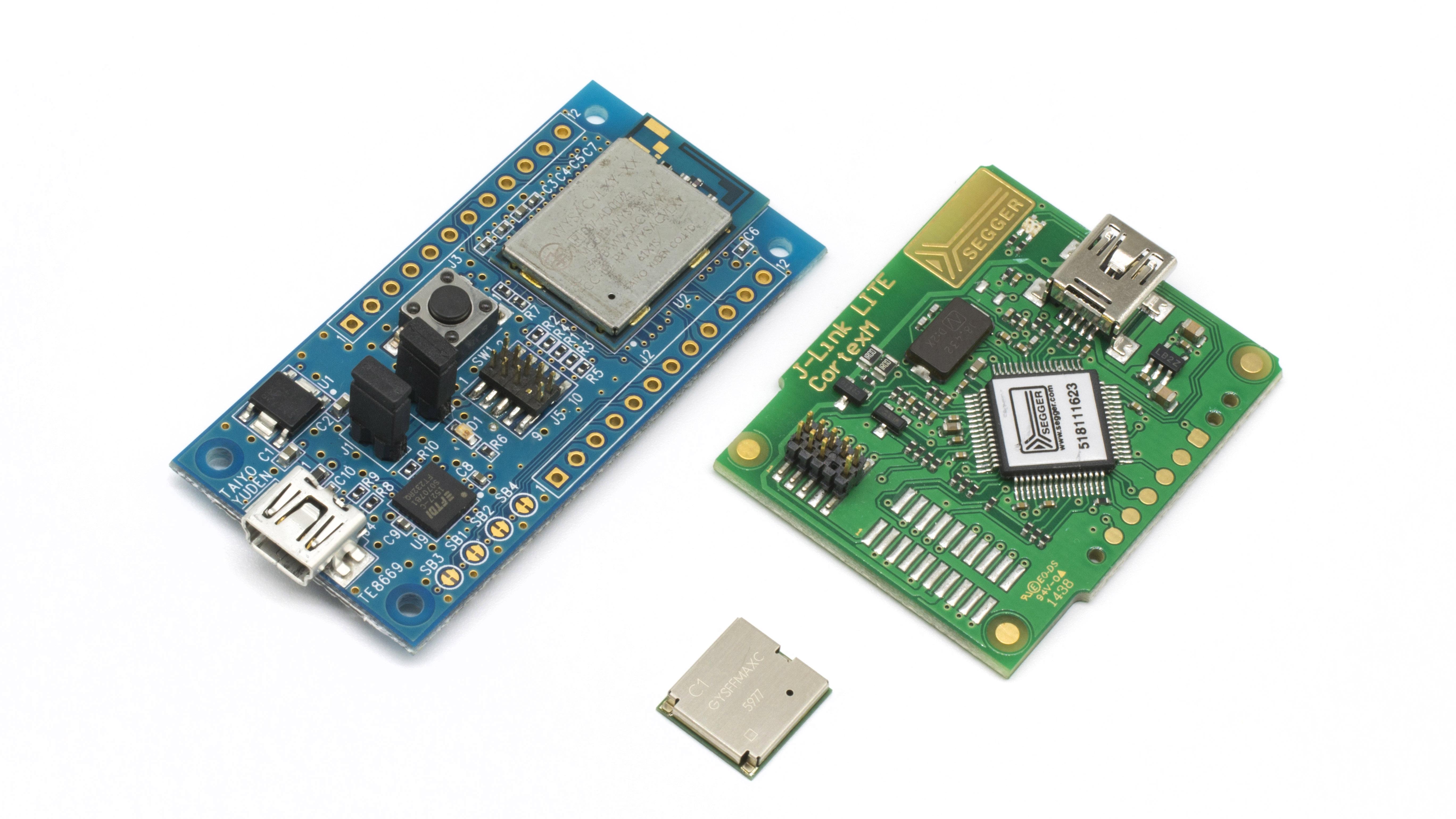 Módulos GPS / GSM