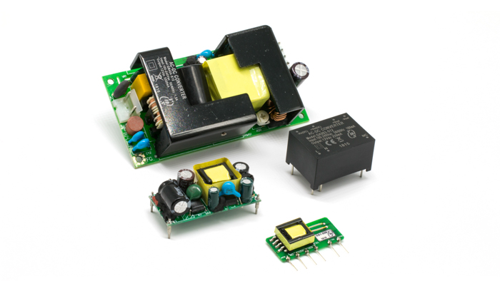 AC-DC Power Supply for PCB