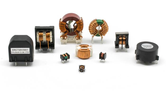 Magnéticos EMC