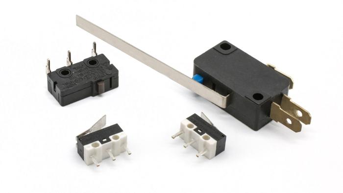 Micro Interruptores