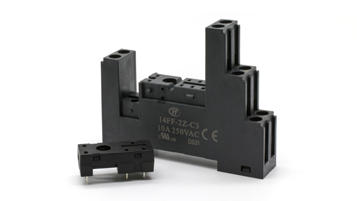 Socket Relay