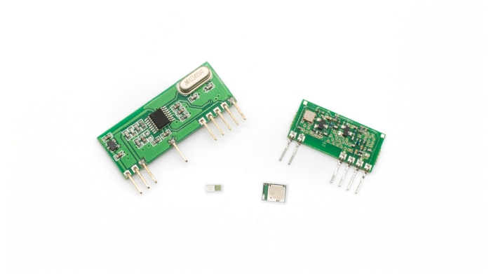 RF / Bluetooth Modules