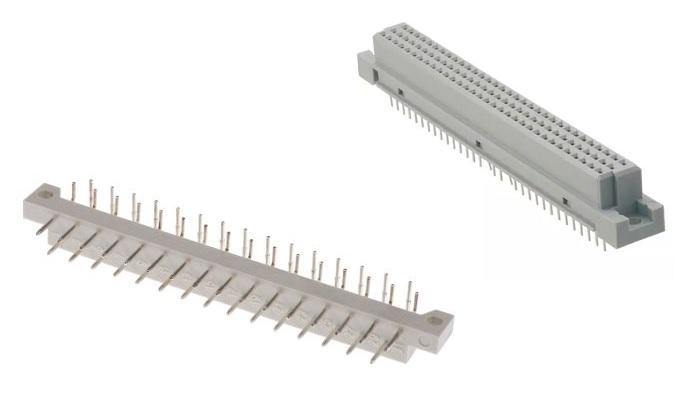 Conectores DIN41612/41617