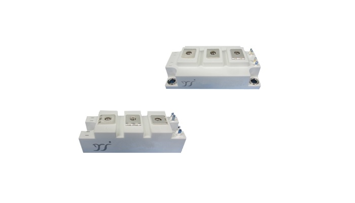 Power Modules (IGBT, Rectifiers,..)